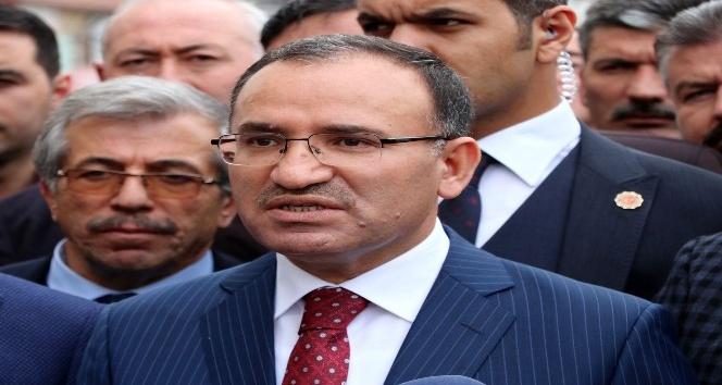 Başbakan Yardımcısı Bozdağ'dan Kılıçdaroğlu'na Afrin tepkisi