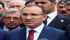 Başbakan Yardımcısı Bozdağdan Kılıçdaroğluna Afrin tepkisi