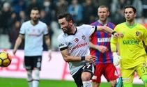 Beşiktaş Karabükspor Maç Sonu
