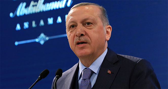 Cumhurbaşkanı Erdoğan, Merkez Bankası Başkanı ile görüşecek