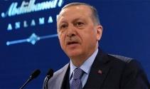 Cumhurbaşkanı Erdoğan'ın adaylığı için dilekçe imzaya açıldı