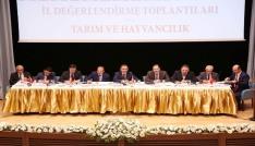 Başbakan Yardımcısı Bozdağdan Yozgata Süt Kurumu müjdesi
