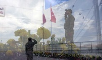 Katar'dan Afrin'deki Mehmetçik'e destek klibi