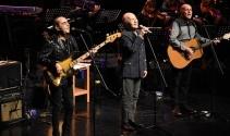 MFÖ'den unutulmaz konser