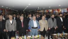 Beytüşşebapta AK Parti Gençlik Kolları kongresi yapıldı