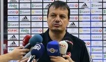 Ergin Ataman: 'Her geçen hafta yukarıya çıkacağız'