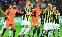 Başakşehir Fenerbahçe Maç Sonu