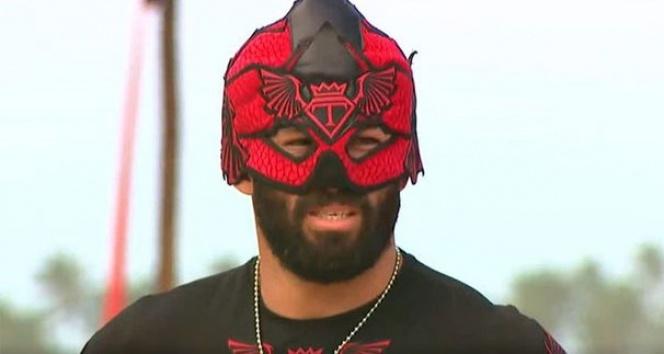 Turabi maskesinin sırrını açıkladı! | Turabi Çamkıran kimdir?