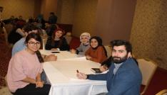 İstihdam Politikaları Çalıştayı Sorgunda gerçekleştirildi