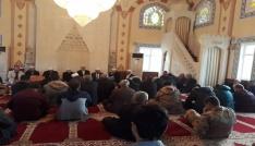 El Bab Şehidi Teğmen Yayla dualarla anıldı