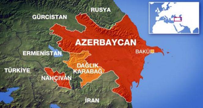Azerbaycan - Ermenistan ateşkes hattında gerilim devam ediyor