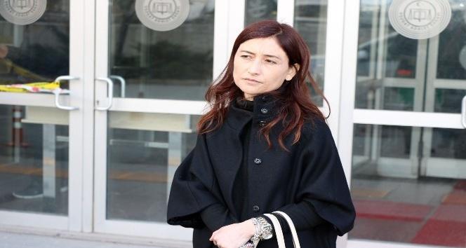 Afrin şehidini icraya ceren avukat konuştu