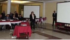 Bağımlılık ile Mücadele İl Koordinasyon Kurulu toplantısı
