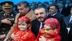 AK Parti Genel Başkan Yardımcısı Mahir Ünal: Kimsenin toprağına göz dikmeyiz