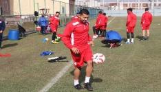 Santos, kulübüne 75 bin lira yardım sağladı