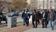 Belediye Başkanı Yaşar Bahçeci: Kırşehir için proje üretiyoruz