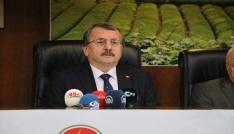 ÇAYKUR Genel Müdürü İmdat Sütlüoğlu, hakkındaki iddiaların sahiplerini mahkemeye verdi