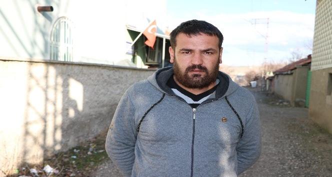 Şehidin icralık olduğu Serkan Saçan: