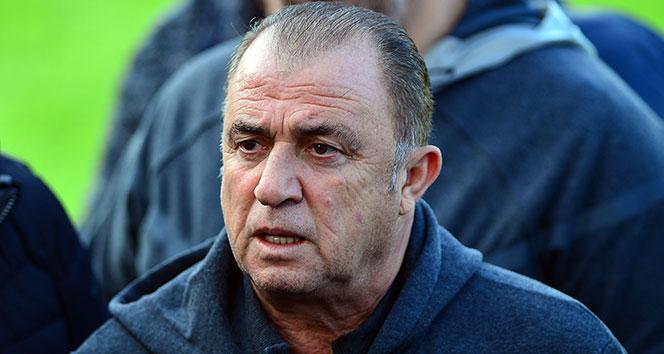Fatih Terim'in sözleşmesi 2021-2022 sezonuna kadar uzatıldı!