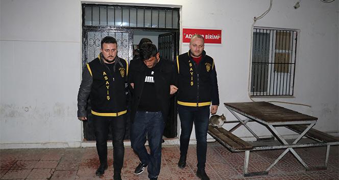 Şehit annesine hakaret eden otobüs şoförü gözaltına alındı