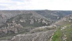 30 bin turistin ziyaret ettiği Ulubey Kanyonu, 300 bin turisti ağırlayabilir