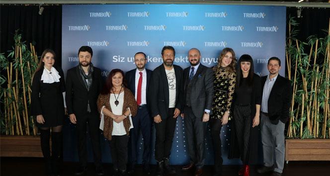 Trimbox İstanbul tanıtımını gerçekleştirdi
