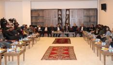 Belediye Başkanı Yaşar Bahçeci: Kırşehir için Zihinsel Devrimi Yaşamak ve Yaşatmak İstiyorum