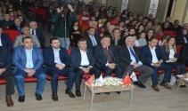 Bahçeşehir Koleji Sinop Kampüsü tanıtım toplantısı gerçekleşti