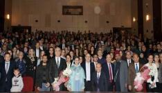 """Sultan 2. Abdülhamid Hanın ölümünün 100. yılı anısına """"Usta"""" isimli tiyatro oyunu sahnelendi"""