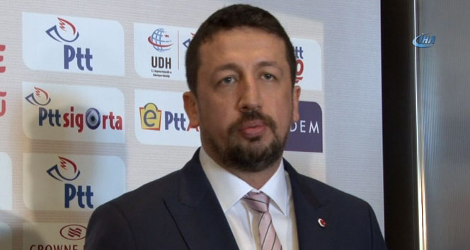 Hidayet Türkoğlu: 'Obradovic ve Ataman olgun insanlar'