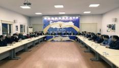 AK Parti Çorum Teşkilatında ilçe koordinatörleri belirlendi