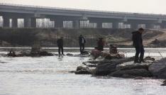 Meriç Nehrinde 2 çocuk cesedi bulundu