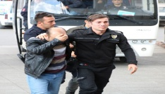 Kahramanmaraşta FETÖ operasyonu: 12 gözaltı