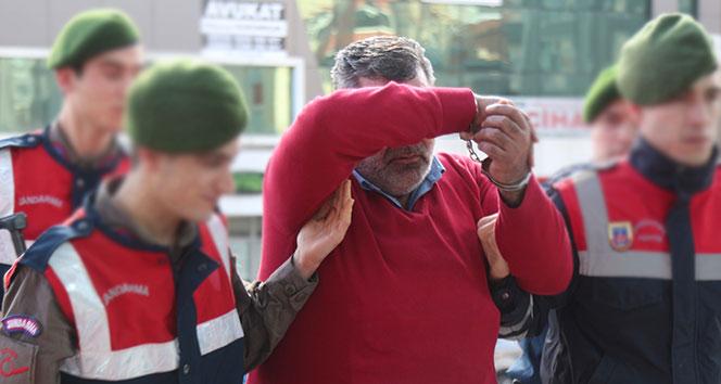 Tekirdağ'daki cinayetin zanlıları Çanakkale'de yakalandı