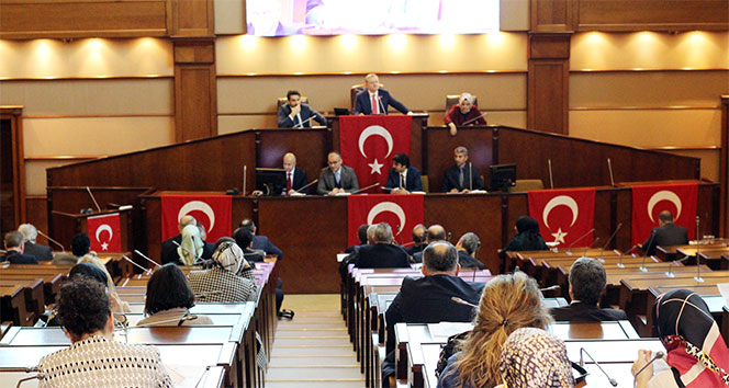 Kılıçdaroğlu'nun İSKİ açıklamasına İBB meclisinden cevap