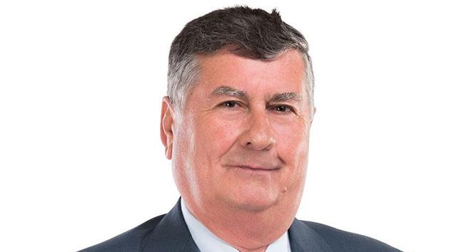 CHP'li eski Genel Başkan Yardımcısına hapis cezası