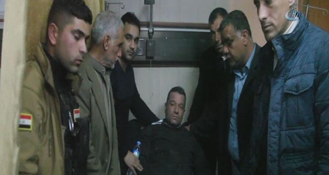 Irak Türkmen Cephesi Bulava köyü sorumlusu ve ailesine silahlı saldırı