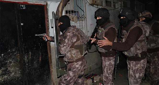 15 Şubat öncesi PKK'nın gençlik yapılanmasına vurgun