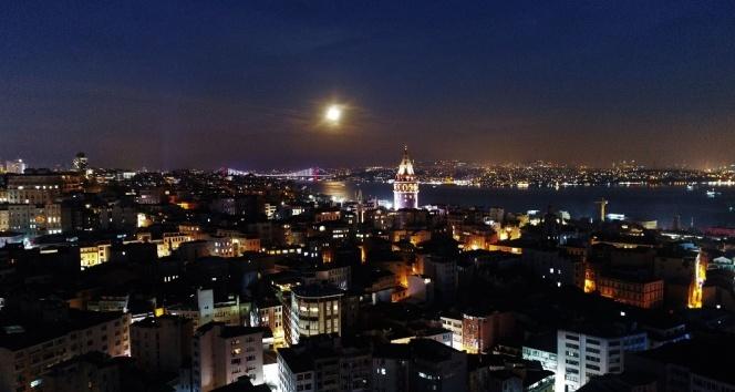 İstanbulun arsa değeri yüzde 35 arttı