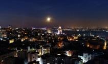 İstanbul'un arsa değeri yüzde 35 arttı