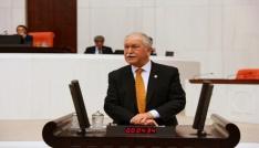 Bektaşoğlu, Mecliste Giresunun sorunlarını anlattı
