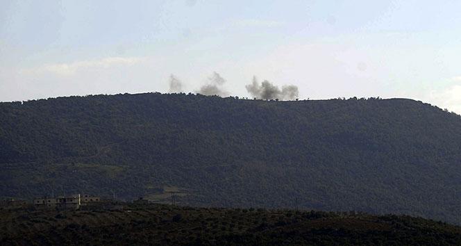 Darmık Dağı'ndaki tünellerden sızmaya çalışan 13 terörist öldürüldü