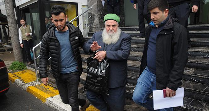 Şahimerdan Sarı Türkiyeye iade edildi