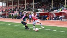 TFF 2. Lig: Kahramanmaraşspor: 2 - Fethiyespor: 2