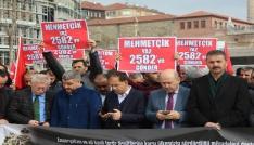 Mehmetçik Vakfına 10 TLlik yardım mesajı attılar