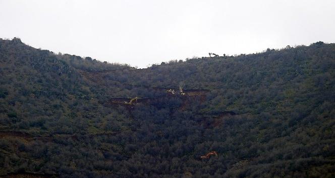 (Özel Haber) Afrin, Darmık Dağı'ndan vurulacak