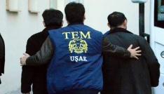 Uşaktaki FETÖ operasyonunda 6 kişi tutuklandı