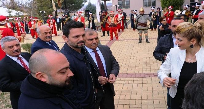Evkur Yeni Malatyaspor 'Hayaller Tecrübeyle Buluşuyor' konferansına katıldı