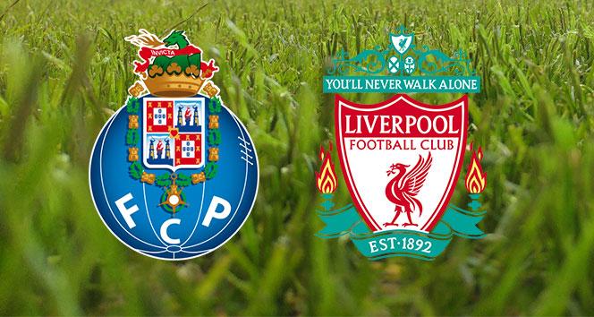 ÖZET İZLE: Porto 0-5 Liverpool Maç Özeti ve Golleri İzle|Porto Liverpool kaç kaç bitti?