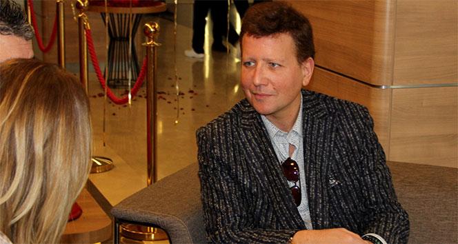 Türkiye hayranı ünlü Fransız piyanist Samsun'da